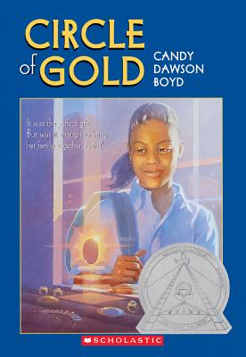 Circle of Gold By Boyd, Candy Dawson