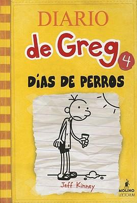 Dias de perros / Dog Days By Kinney, Jeff/ Moran, Esteban (TRN)
